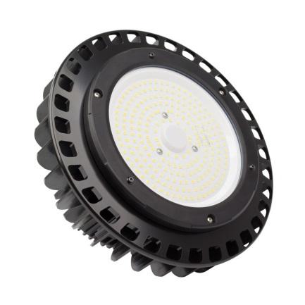 luminaire led industriel suspension led industrielle gamelle led pour un clairage led professionnel. Black Bedroom Furniture Sets. Home Design Ideas